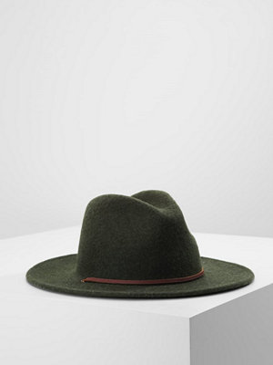 Hattar - Brixton FIELD Hatt heather green
