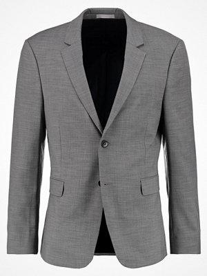 Kavajer & kostymer - Topman MARL ULTRA MUSCLE FIT Kavaj grey