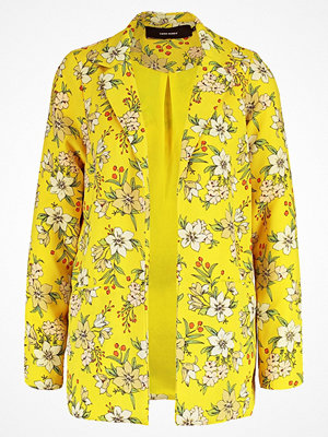 Vero Moda VMJENNA Blazer empire yellow