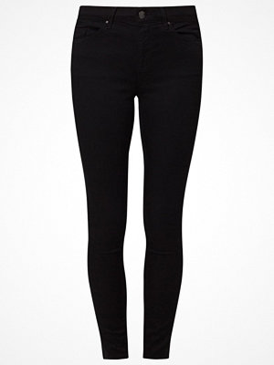 Topshop LEIGH  Jeans Skinny Fit black