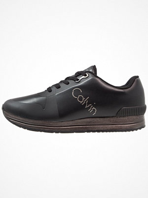 Calvin Klein Jeans Sneakers black/pewter
