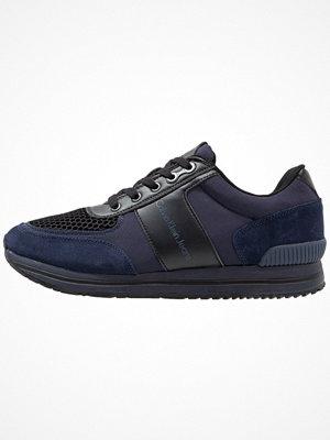 Calvin Klein Jeans Sneakers indigo/black