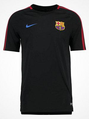 Sportkläder - Nike Performance FC BARCELONA Funktionströja black/black/university red/soar