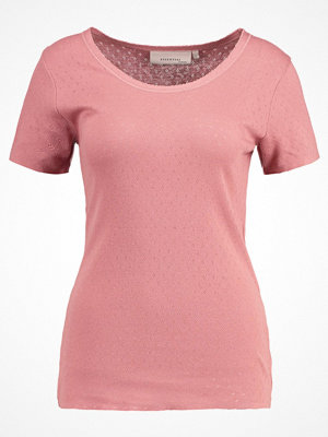 Noa Noa Tshirt bas rose