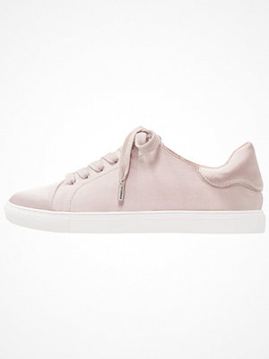 Topshop CATSEYE LACEUP Sneakers taupe/beige