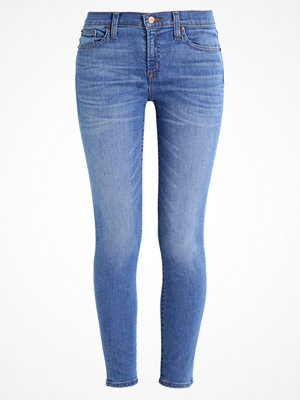 J.Crew TOOTHPICK IN  Jeans Skinny Fit stewartby wash