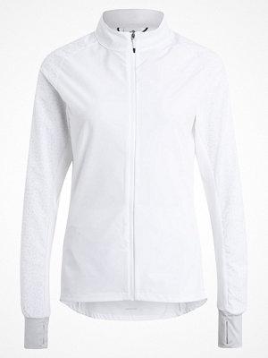 Sportjackor - Adidas Performance SUPERNOVA STORM Löparjacka white