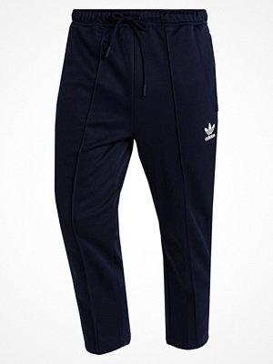 Sportkläder - Adidas Originals RELAX CROP Träningsbyxor legink/white