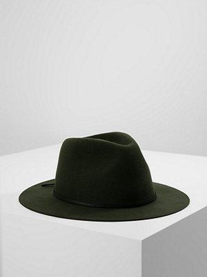 Hattar - Brixton WESLEY Hatt moss/black