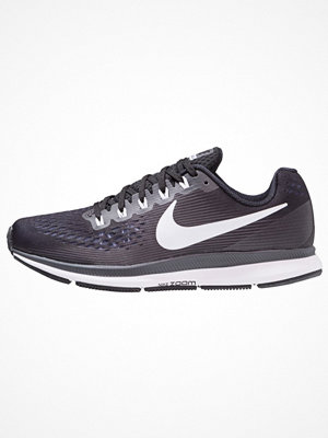 Sport & träningsskor - Nike Performance AIR ZOOM PEGASUS 34 Löparskor stabilitet black/white/dark grey/anthracite
