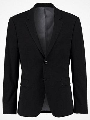 Kavajer & kostymer - Topman ULTRA MUSCLE FIT Kavaj black