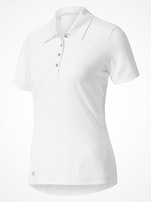 Pikétröjor - Adidas Performance Piké white