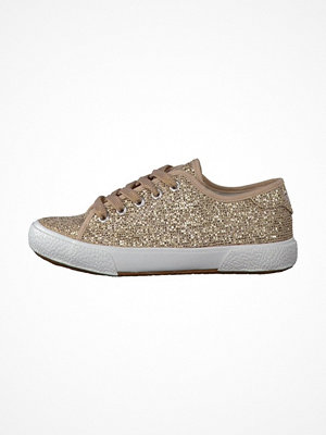Tamaris Sneakers gold glam