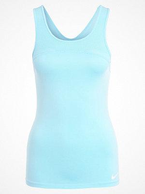 Sportkläder - Nike Performance PRO HYPERCOOL  Linne light blue