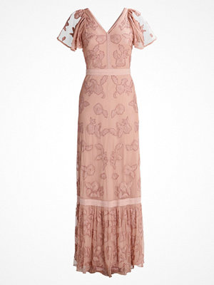 Frock and Frill BLANCHE SEQUIN  Festklänning blush
