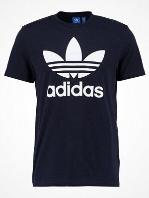 Adidas Originals ORIGINAL TREFOIL Tshirt med tryck legink