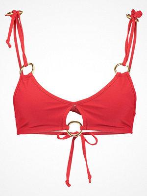For Love & Lemons MALLORCA Bikiniöverdel ferrari red