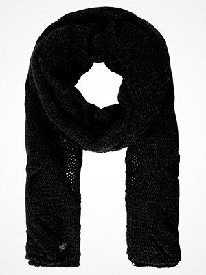 Halsdukar & scarves - Replay Halsduk black