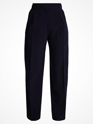 Ps By Paul Smith Tygbyxor navy