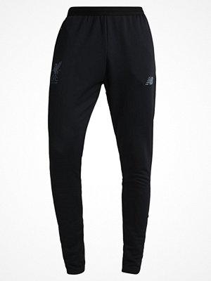 New Balance FC LIVERPOOL ELITE TRAINING TECH Klubbkläder black