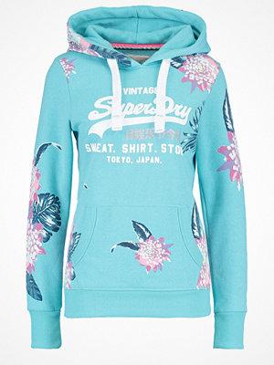 Superdry Sweatshirt aquamarine snowy