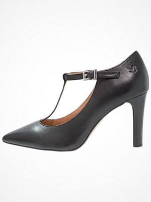 Caprice Pumps black