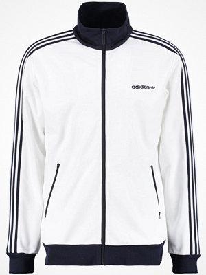 Sportjackor - Adidas Originals Träningsjacka white