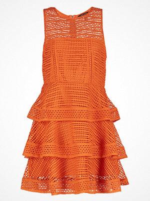 New Look Petite Sommarklänning bright orange