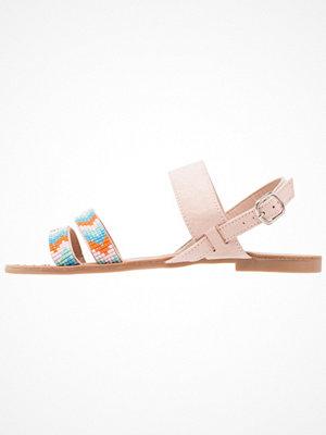 Dorothy Perkins ZAHARA Sandaler & sandaletter peach