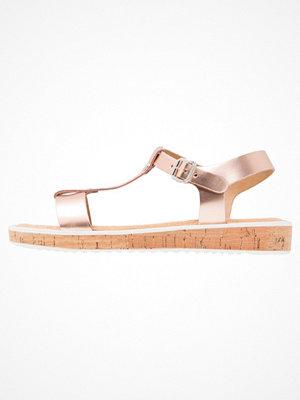 Tamaris Sandaler & sandaletter rose metallic