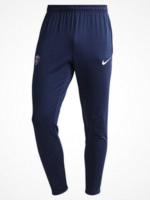 Sportkläder - Nike Performance PARIS SAINT GERMAIN DRY SQUAD Träningsbyxor midnight navy/rush red/white