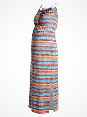 Anna Field MAMA Jerseyklänning multicolor