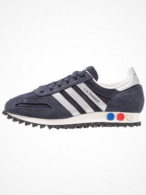 Sneakers & streetskor - Adidas Originals LA TRAINER OG Sneakers legend ink/matte silver/night navy
