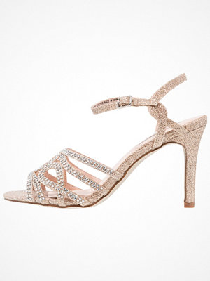 Dorothy Perkins SUBLIME SHOWCASE Sandaletter metallic
