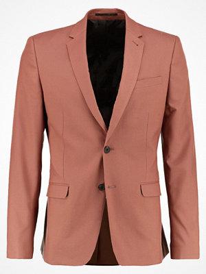 Kavajer & kostymer - New Look EX COLOUERED Kavaj light red/brown