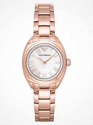Klockor - Emporio Armani Klocka roségoldcoloured