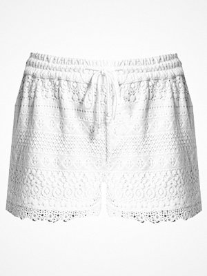 Vero Moda VMHONEY Shorts snow white
