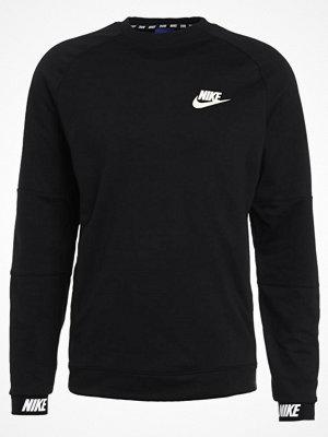 Nike Sportswear Sweatshirt black/black/white