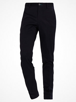 Byxor - Ps By Paul Smith Chinos dark blue