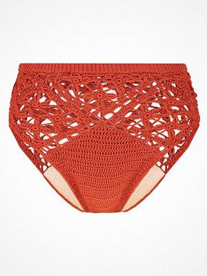 Somedays Lovin TIGRESS Bikininunderdel orange