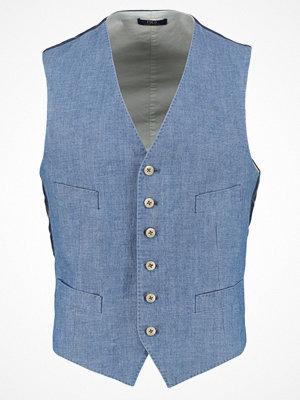 Polo Ralph Lauren POP Kostymväst blue/white