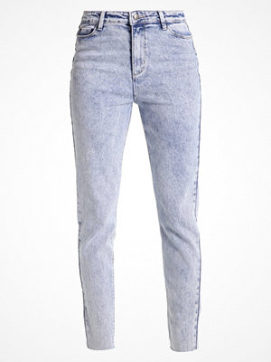 Even&Odd Jeans slim fit light blue denim