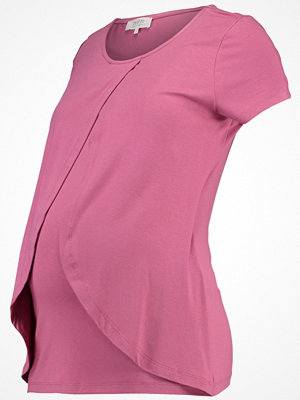 Zalando Essentials Maternity Tshirt bas rose wine