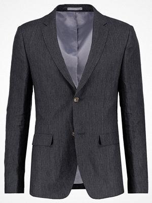 Kavajer & kostymer - Topman SKINNY FIT Kavaj dark grey