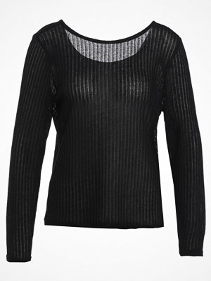 Only ONLRINA Stickad tröja black