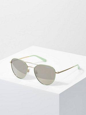 Vogue Eyewear Solglasögon gold/green