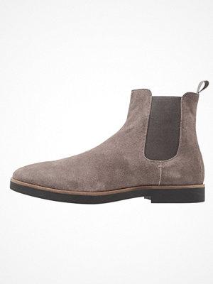 Boots & kängor - Zign Stövletter grey
