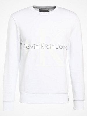 Calvin Klein Jeans HICUS TRUE ICON  Sweatshirt bright white