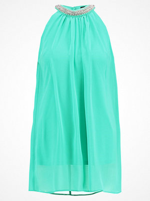 Wallis Blus emerald