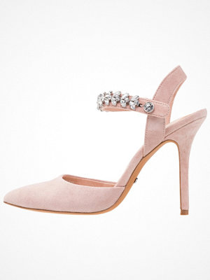 Topshop GEM ANKLE Klassiska pumps nude